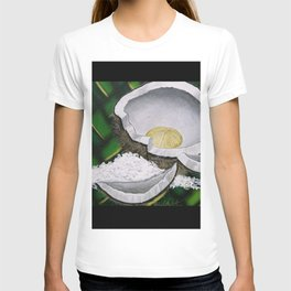 Fruit of Life (Coconut) T-shirt