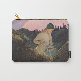 Mineral Spring Carry-All Pouch