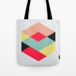 Hex series 3.1 Tote Bag
