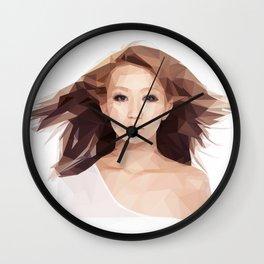FANTASIA Wall Clock