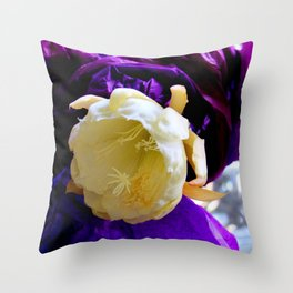 Belle Of The Ball Throw Pillow