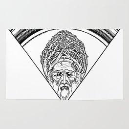Vignette - Ephraim Moshe Lilien Rug