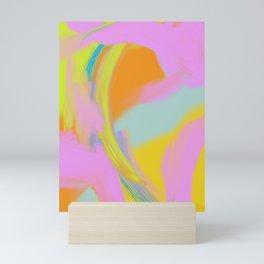 Scent of summer Mini Art Print