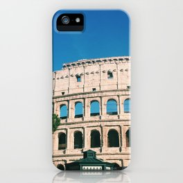 Colosseum I iPhone Case