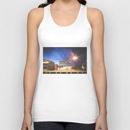Astoria Blvd Unisex Tank Top