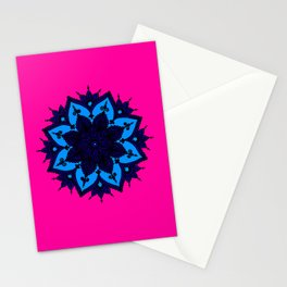 Kids Mandala Stationery Cards