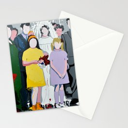Amarcord Stationery Cards