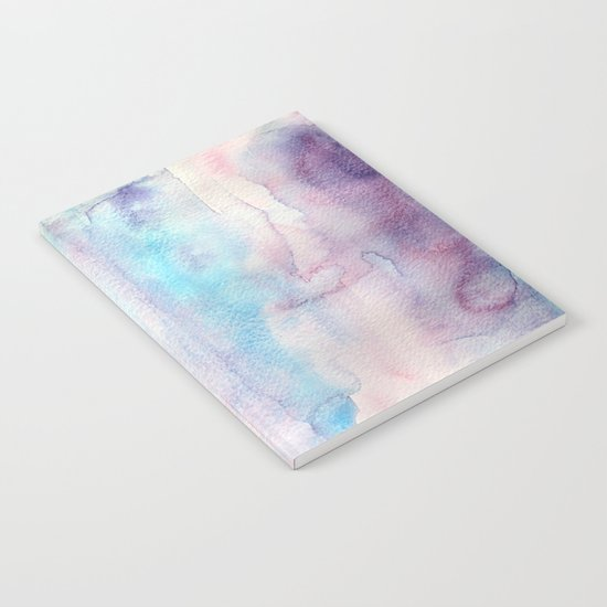 Tenderness vibes Notebook