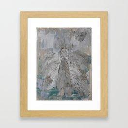 Angel 1 Framed Art Print