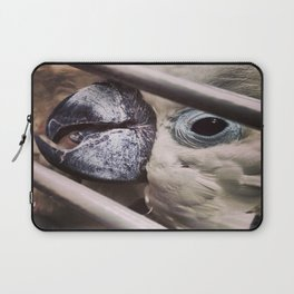 cockatoo Laptop Sleeve