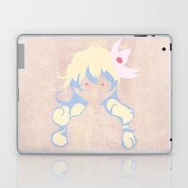 Minimalist Nia Laptop & iPad Skin