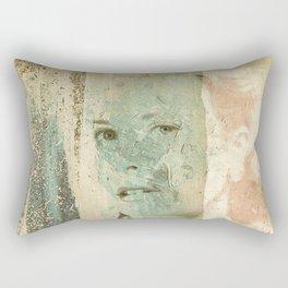 Divas - Grace Rectangular Pillow