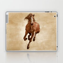 Sherman Laptop & iPad Skin