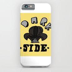dark side Slim Case iPhone 6s