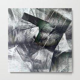 PiXXXLS 710 Metal Print