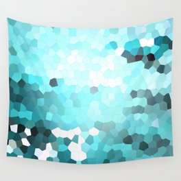 Hex Dust 2 Wall Tapestry