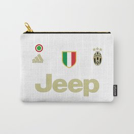 JUVENTUS Carry-All Pouch