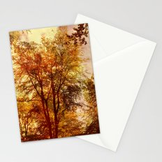 Reach for the Skies. Stationery Cards