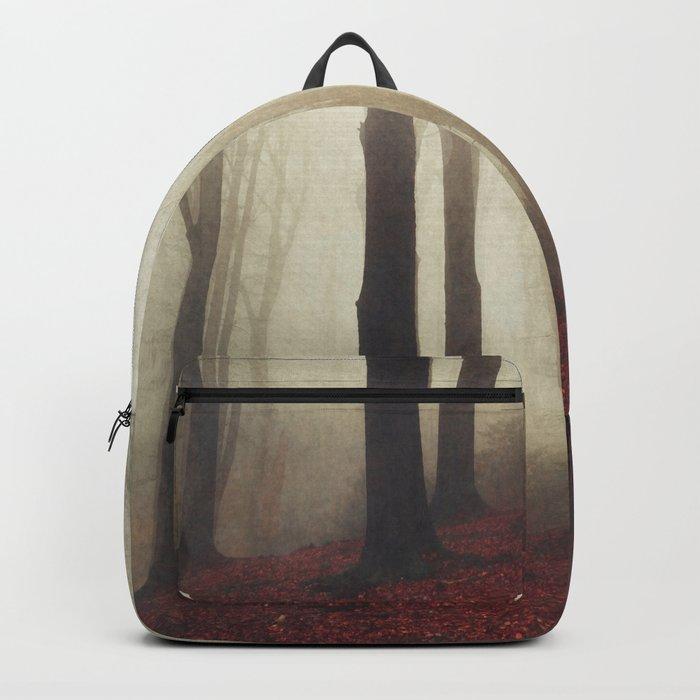 woodland whispers Backpack