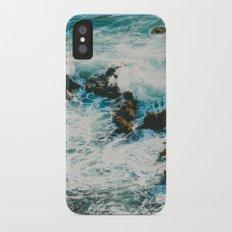 Palos Verdes Surf iPhone X Slim Case