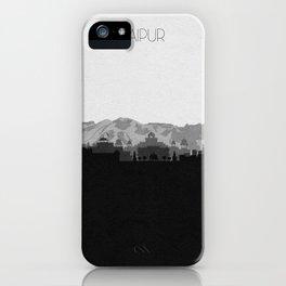 City Skylines: Jaipur iPhone Case