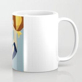 Italy 1960 Coffee Mug