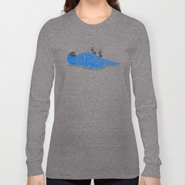 Dead Parrot Long Sleeve T-shirt