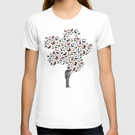 New York City Park Life T-shirt