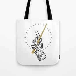 Enchant Tote Bag
