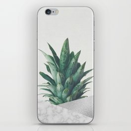 Pineapple Dip VIII iPhone Skin
