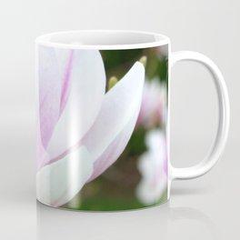 Sweet Magnolia In Springtime Coffee Mug