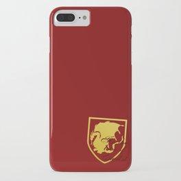 Pendragon crest - Merlin BBC iPhone Case