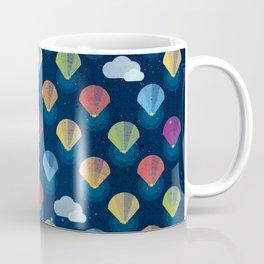 São João Balloons Coffee Mug