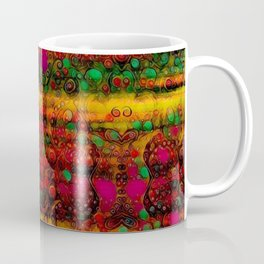 Astratto creativo Coffee Mug