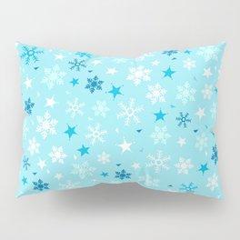 Let it snow! Pillow Sham