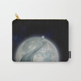 To the moon and back again Carry-All Pouch