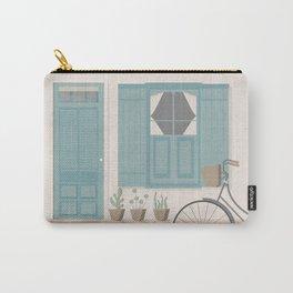 Wall Art - Doors Windows Etc Carry-All Pouch