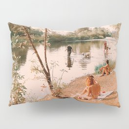 The Dreamers Pillow Sham