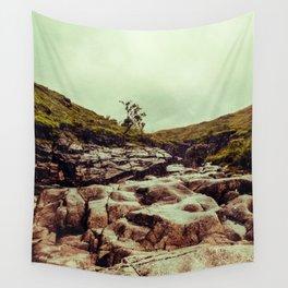 SCOTLAND / Glen Etive, Highlands / 02 Wall Tapestry