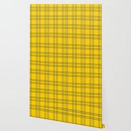 Clueless Plaid Wallpaper
