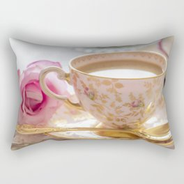 Teacup Rectangular Pillow