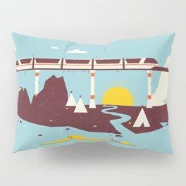 Magical Minimalism Pillow Sham