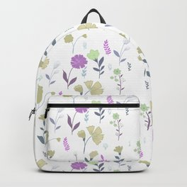 Tulum Floral 5 Backpack