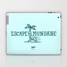 Escape the Mundane Laptop & iPad Skin