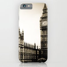 Big Ben and the Houses of Parliament  Slim Case iPhone 6s