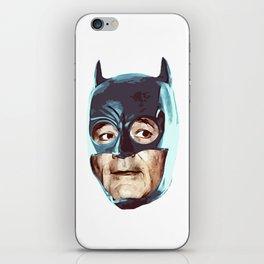The Bat iPhone Skin