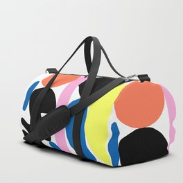 easy flow Duffle Bag