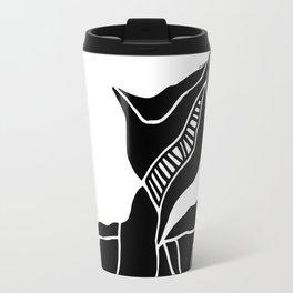 no name Travel Mug