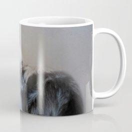 Did You Call Me - Blue Merle Shetland Sheepdog Coffee Mug