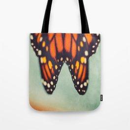 Monarch Study #6 Tote Bag
